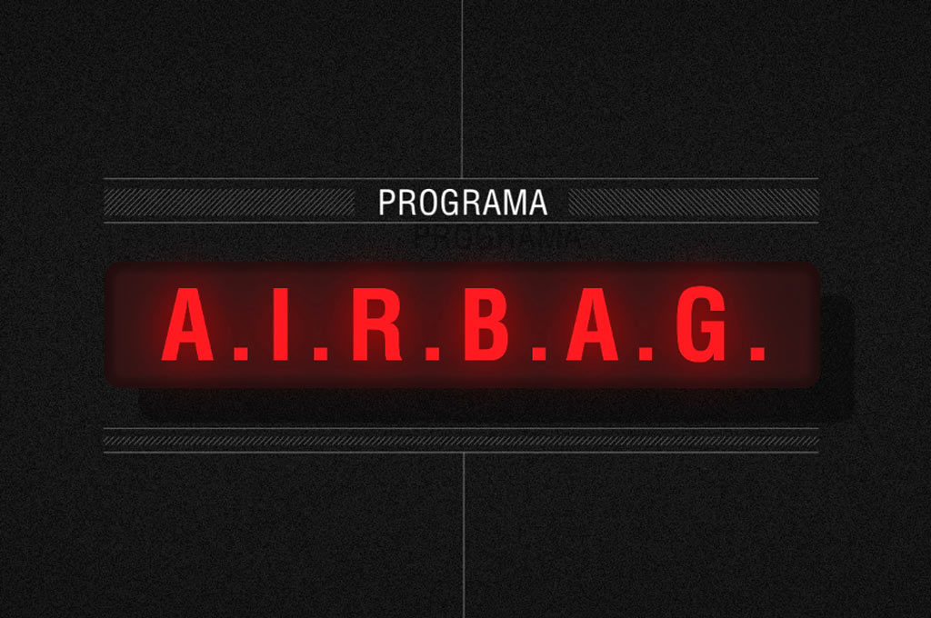 Programa AIRBAG de Honda