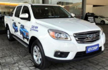 Pick-up JAC iEV330P