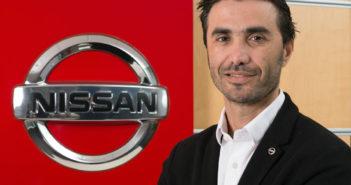 Luis Alberto Perez Ettedgui - Nissan