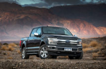 Ford F-150 Lariat Luxury