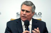 Carlos Zarlenga, presidente de GM Sudamérica.