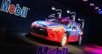 Mobil se relanza en Argentina