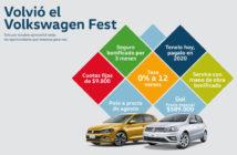Volkswagen Fest