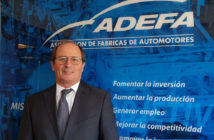 Gabriel López, Ford Argentina