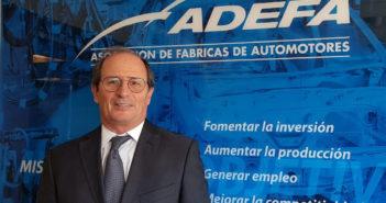 Gabriel López, presidente de Ford Argentina, es el nuevo titular de ADEFA