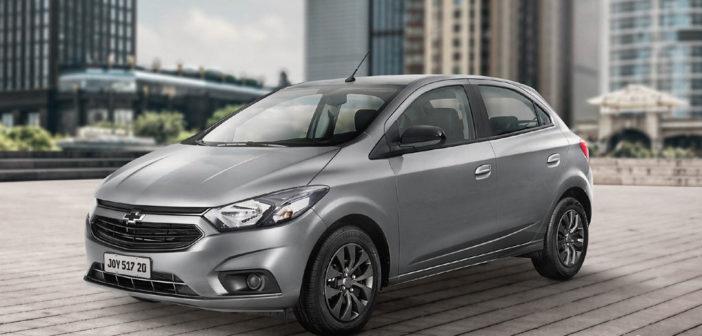 Argentina: Chevrolet comenzó la venta de los Nuevos Onix Joy y Onix Joy Plus (ya no más Prisma)