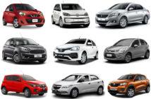 Diez modelos más baratos