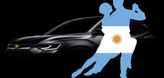 Proyecto Tango: avanzan en Rosario las obras para la fabricación del nuevo modelo de Chevrolet