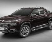 Argentina: llegó la versión más equipada de la pick-up de Fiat, la Toro Ranch