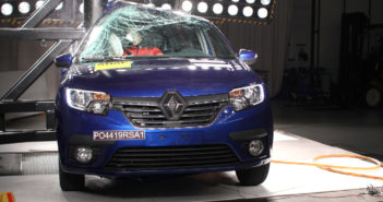 Renault mejoró la nota de Sandero, Logan y Stepway