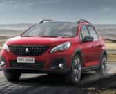 Argentina: el Peugeot 2008 suma versión Sport con motor THP y caja AT6