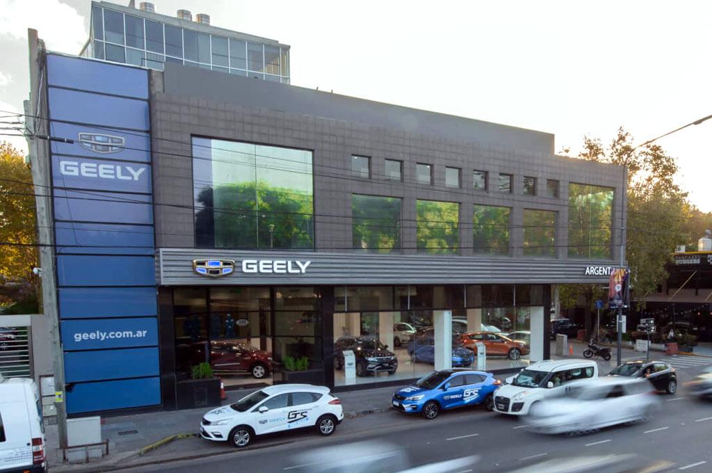Geely Argentina