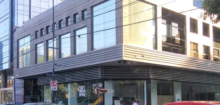 Geely Argentina cerró su casa central y analiza su futuro en el país
