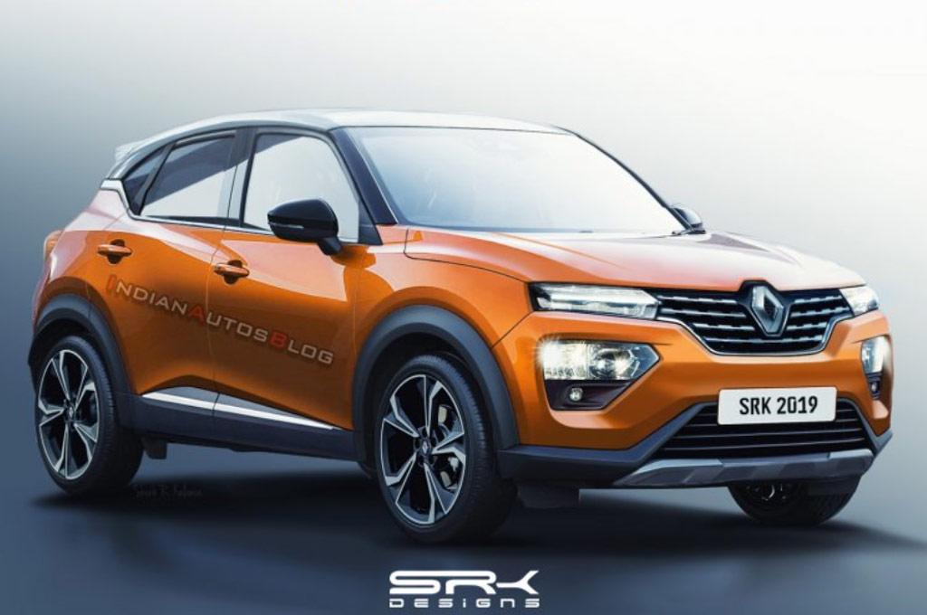 Renault HBC en la India - Foto: Power Stroke