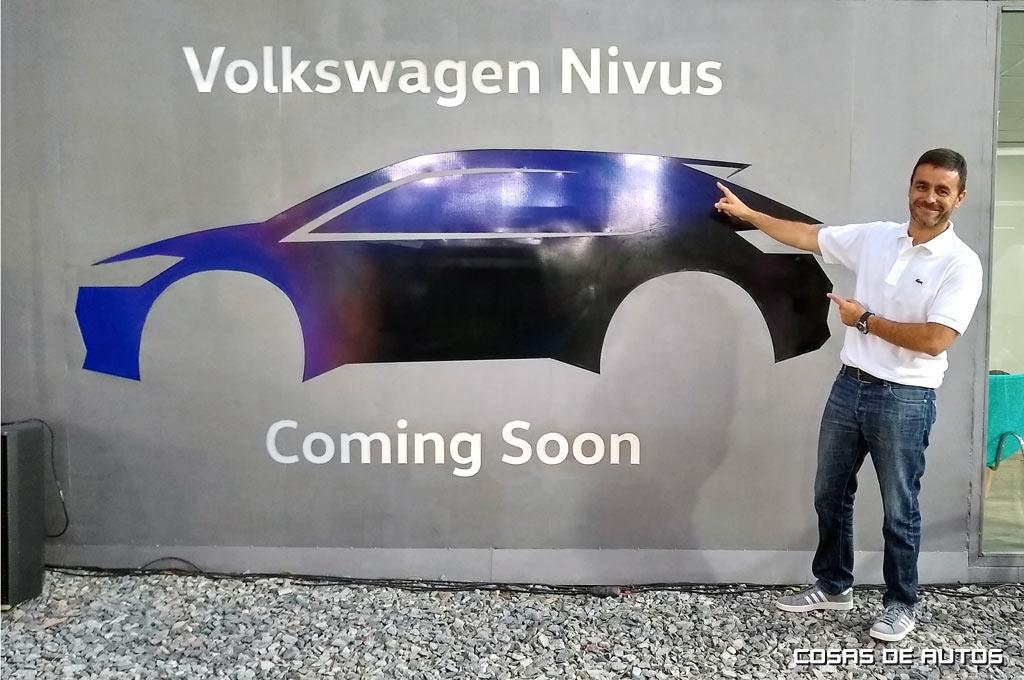 VW Nivus