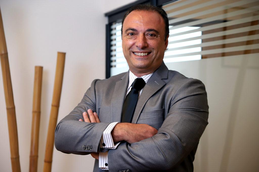 Daniel Giglio, presidente de ATM Seguros