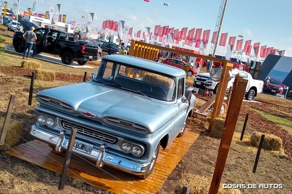 Chevrolet Apache ExpoAgro