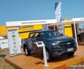 Chevrolet amplía la familia S10: beneficios y descuentos especiales