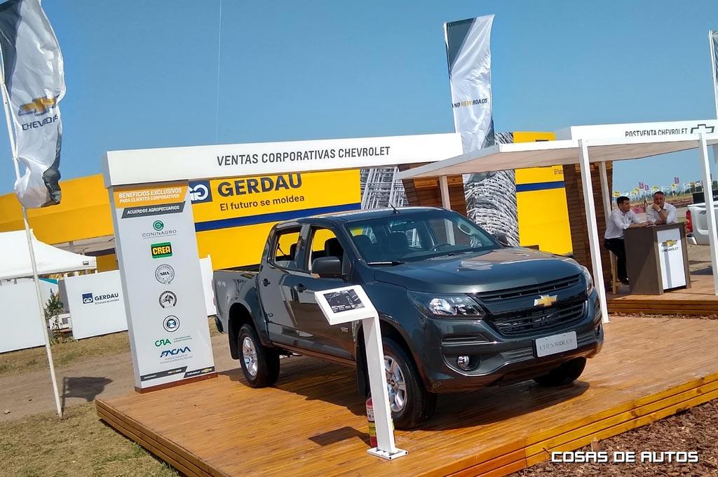 Chevrolet S10 ExpoAgro