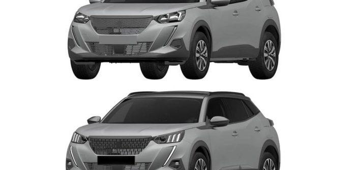 El Nuevo Peugeot 2008 está cada vez más cerca y ¿se fabricará en Argentina?