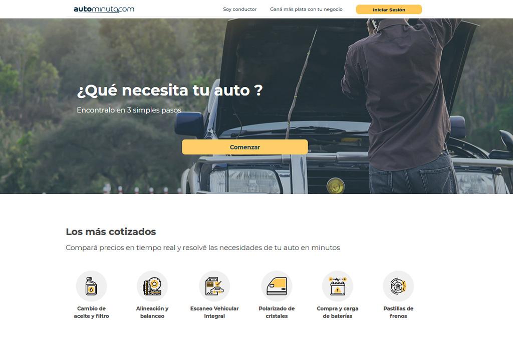 Autominuto.com