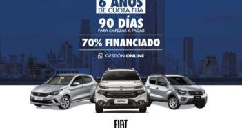 Fiat Financia