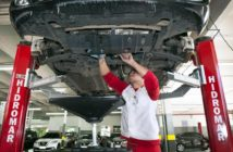 Servicio Nissan