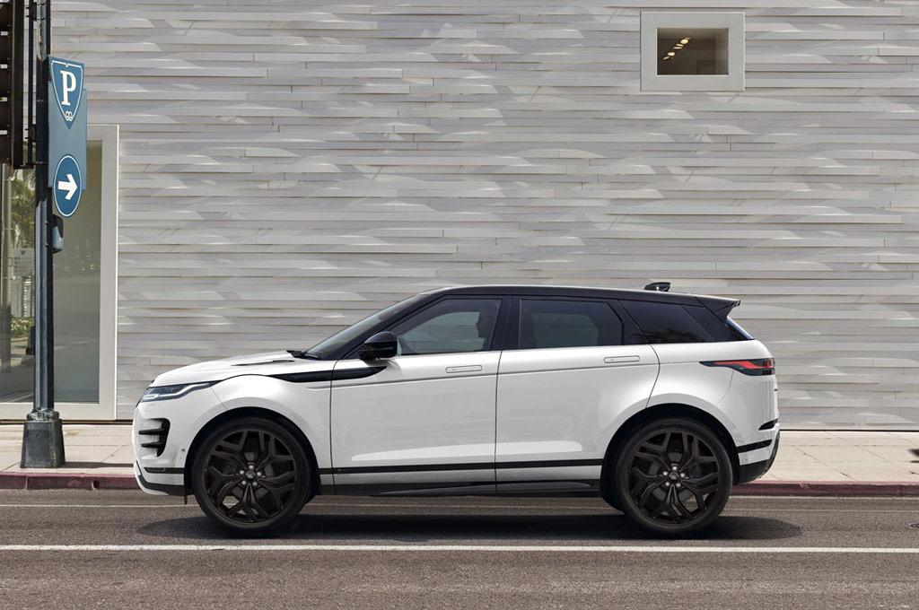 Range Rover Evoque R