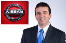 Airton Cousseau - Nissan