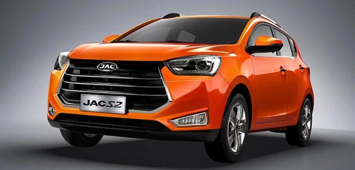 Argentina: JAC ofrece financiación a un año con tasa 0% en los modelos S2 y S3