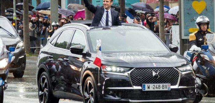 Francia rescata su industria automotriz: incentiva la fabricación y venta de eléctricos e híbridos