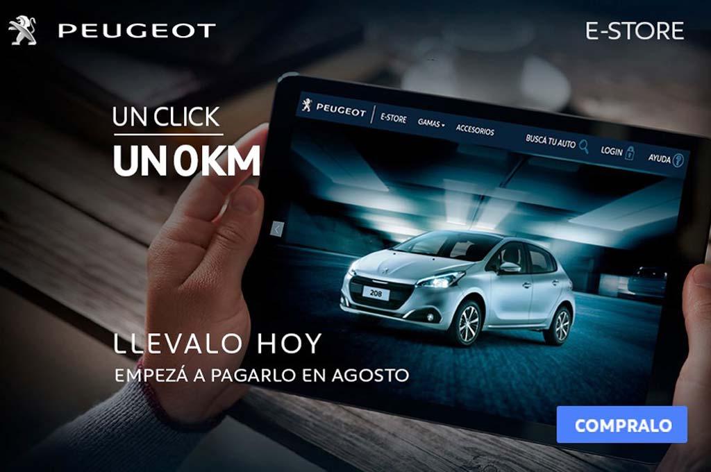 Peugeot Mayo Bonificaciones