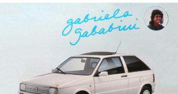 Seat Gabriela Sabatini