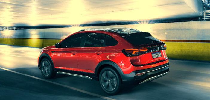 Así es el VW Nivus: llegará a la Argentina en el segundo semestre sólo con motores turbo
