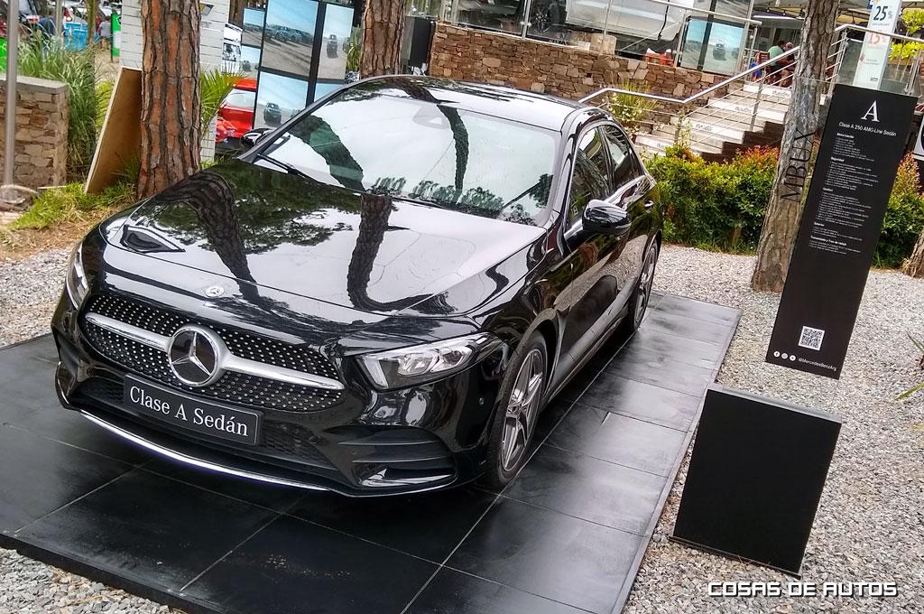 Nuevo Mercedes-Benz Clase B