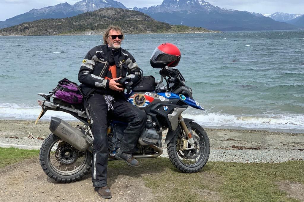 Ratcliffe moto