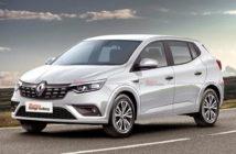 Renault Sandero 2022