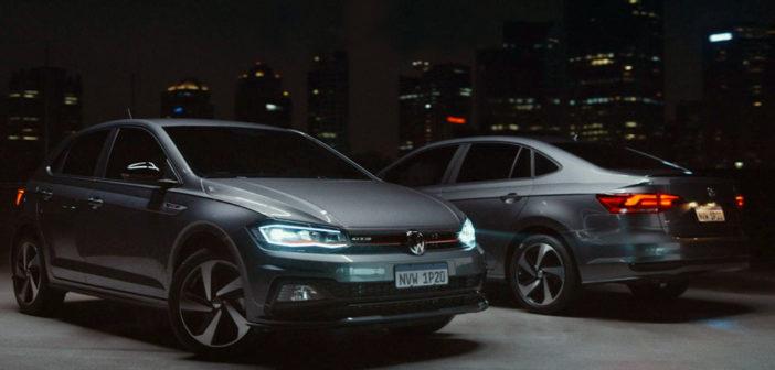 Argentina: ya a la venta los VW Polo y Virtus GTS con los motores turbo de 150 cv