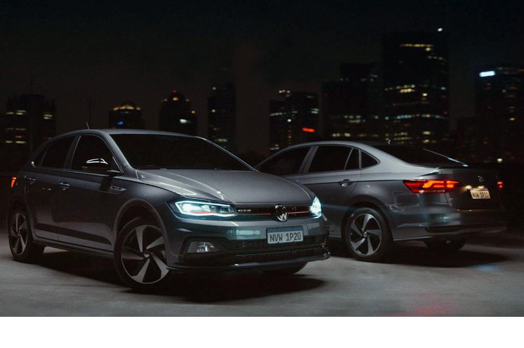 VW Polo y Virtus GTS