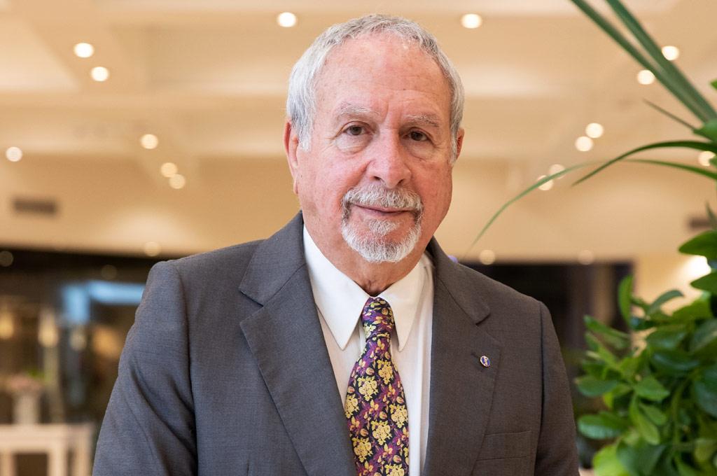 Alberto Príncipe - CCA