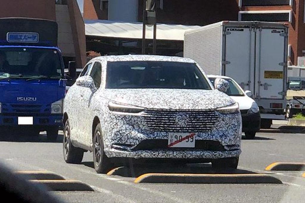 Honda-HR-V-2021