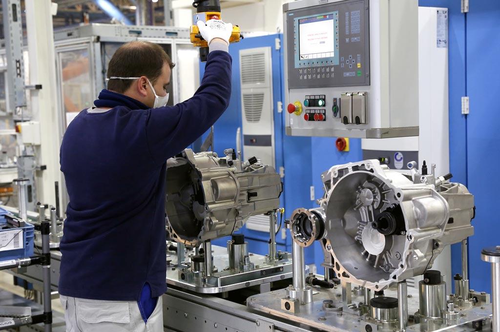 VW Cajas centro industrial Córdoba