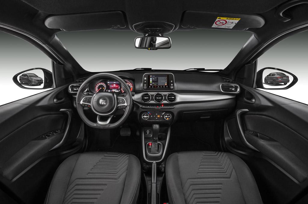 Fiat Cronos HGT MY 2021