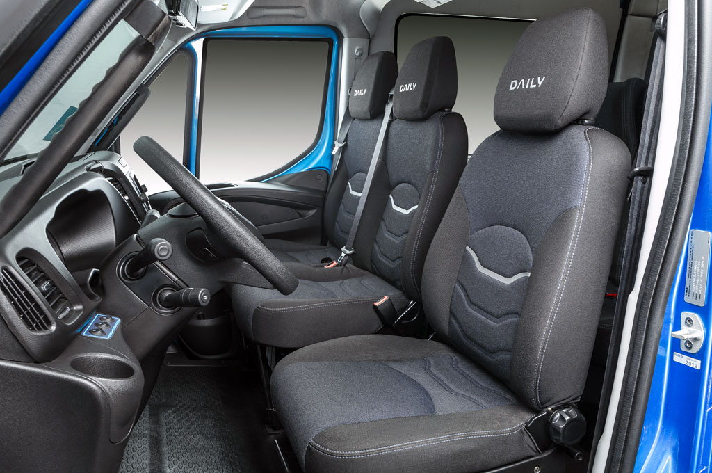 IVECO Daily 2020