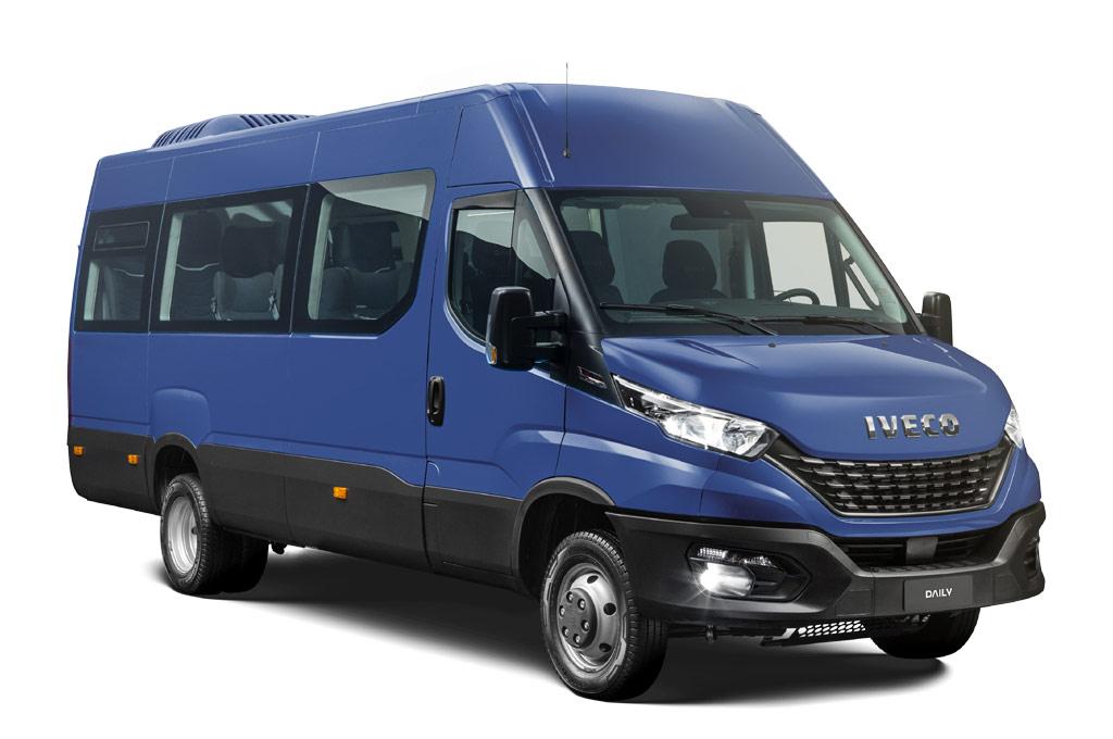 IVECO Daily Minibus 19+1