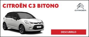 Citroen C3 Bitono
