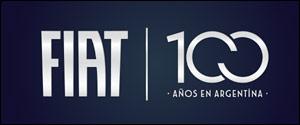 FIAT 100 años en Argentina