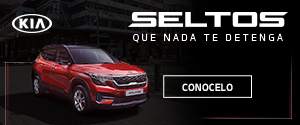 Nuevo KIA Seltos
