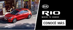 Nuevo KIA Rio