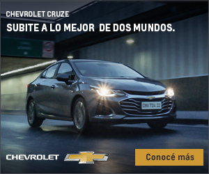Chevrolet Tracker